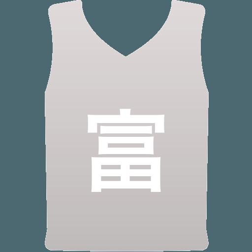 富山工業高等学校(男子)
