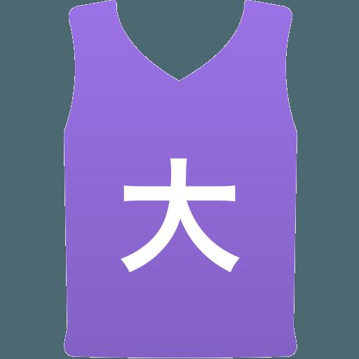 大阪学院大学高等学校(男子)