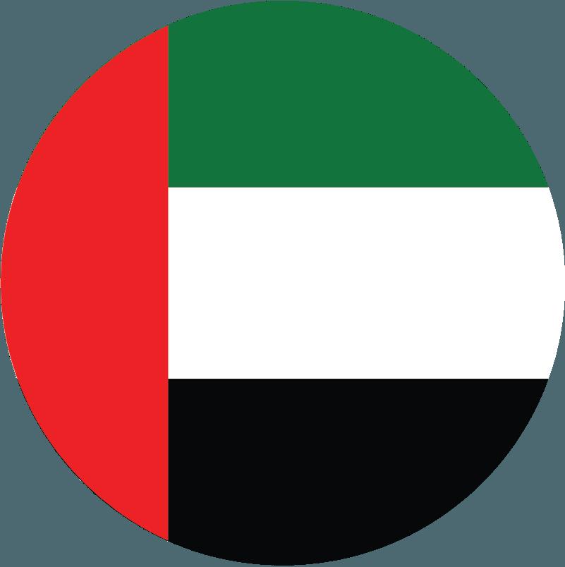 アラブ首長国連邦代表男子