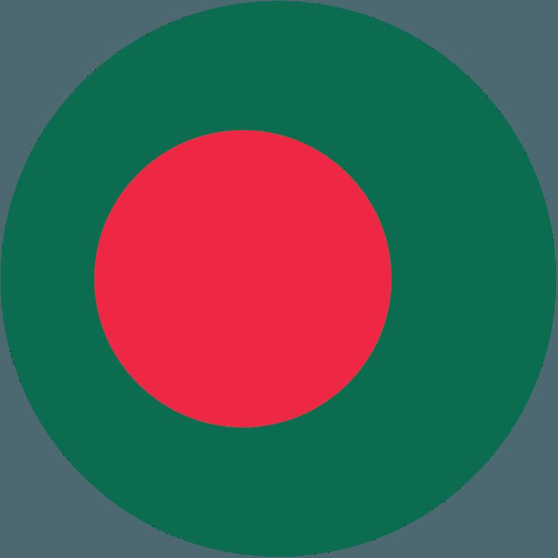 バングラデシュ代表男子