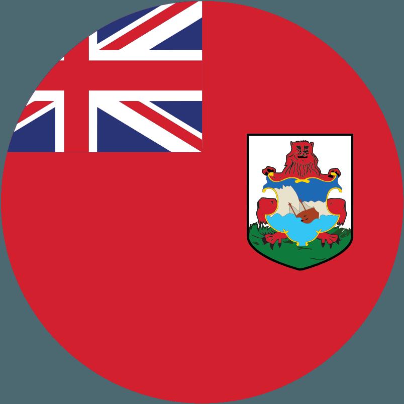 バミューダ諸島代表男子
