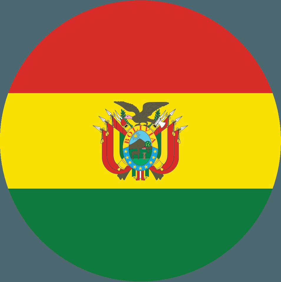 ボリビア多民族国代表男子