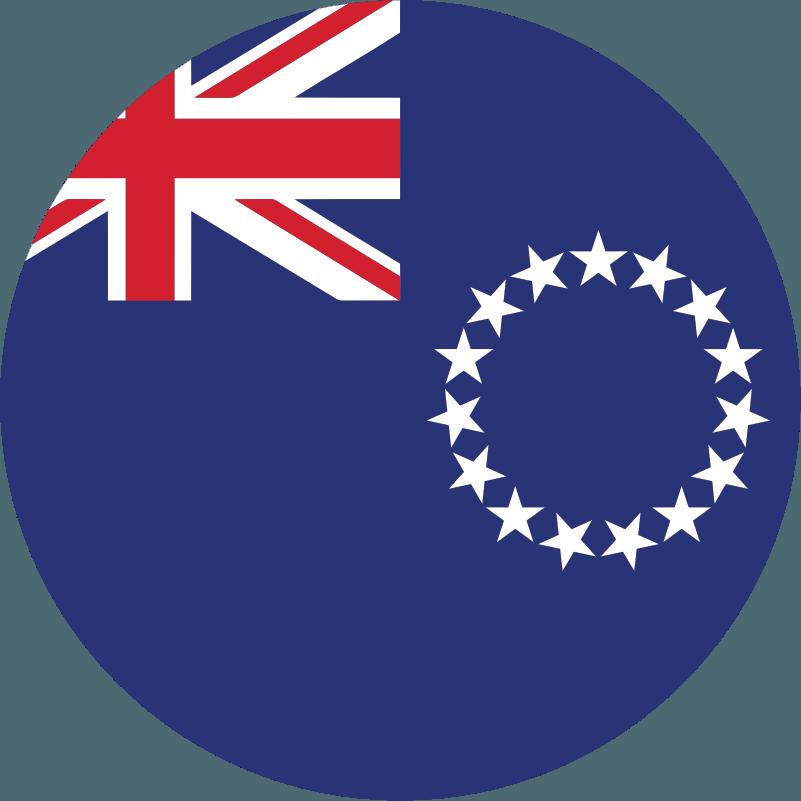 クック諸島代表男子