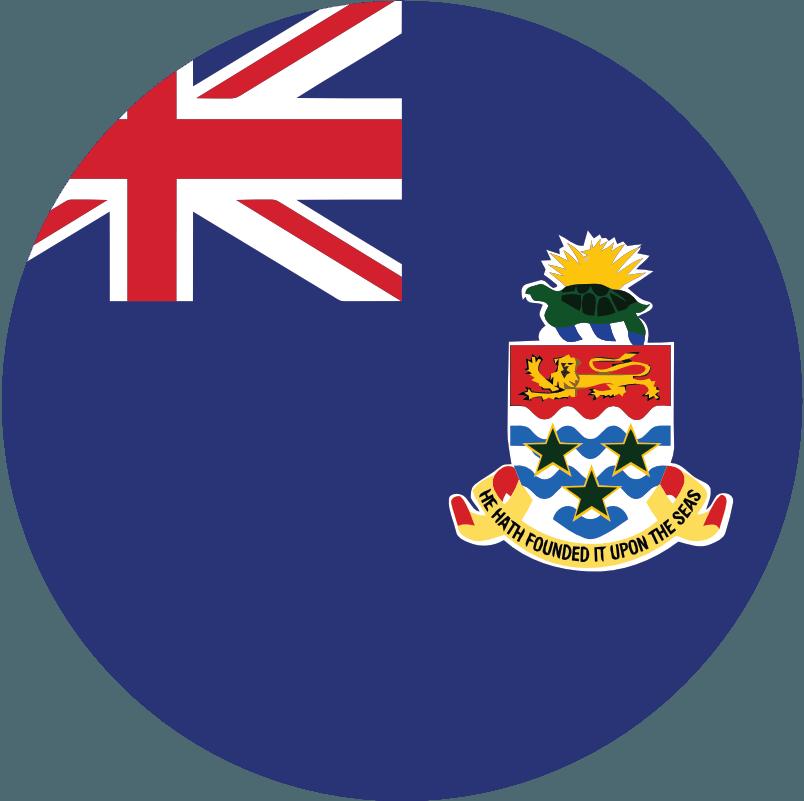 ケイマン諸島代表男子