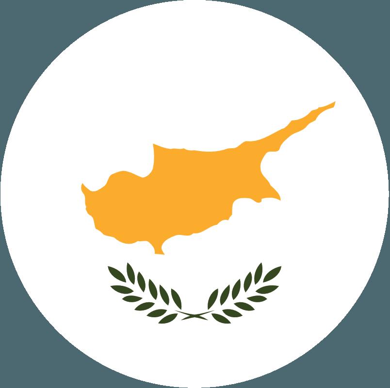 キプロス代表男子