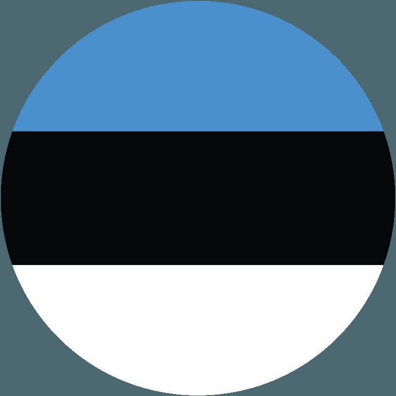 エストニア代表男子