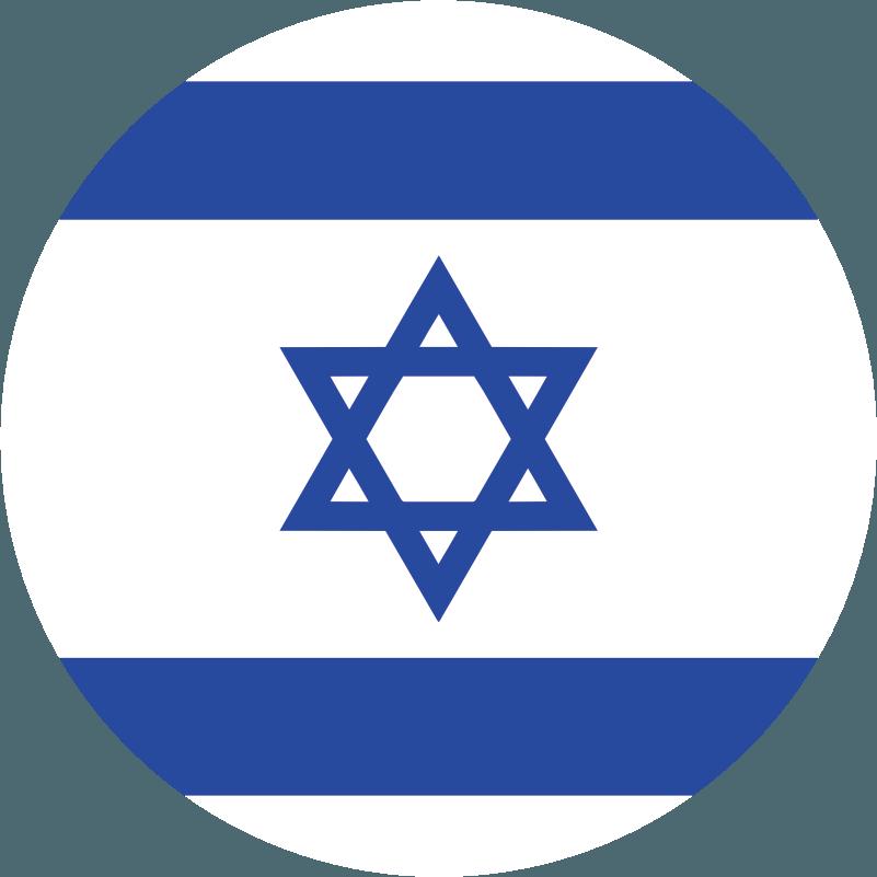 イスラエル代表男子