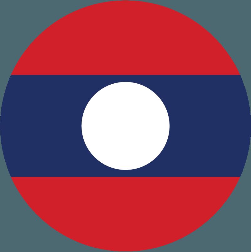 ラオス人民民主共和国代表男子