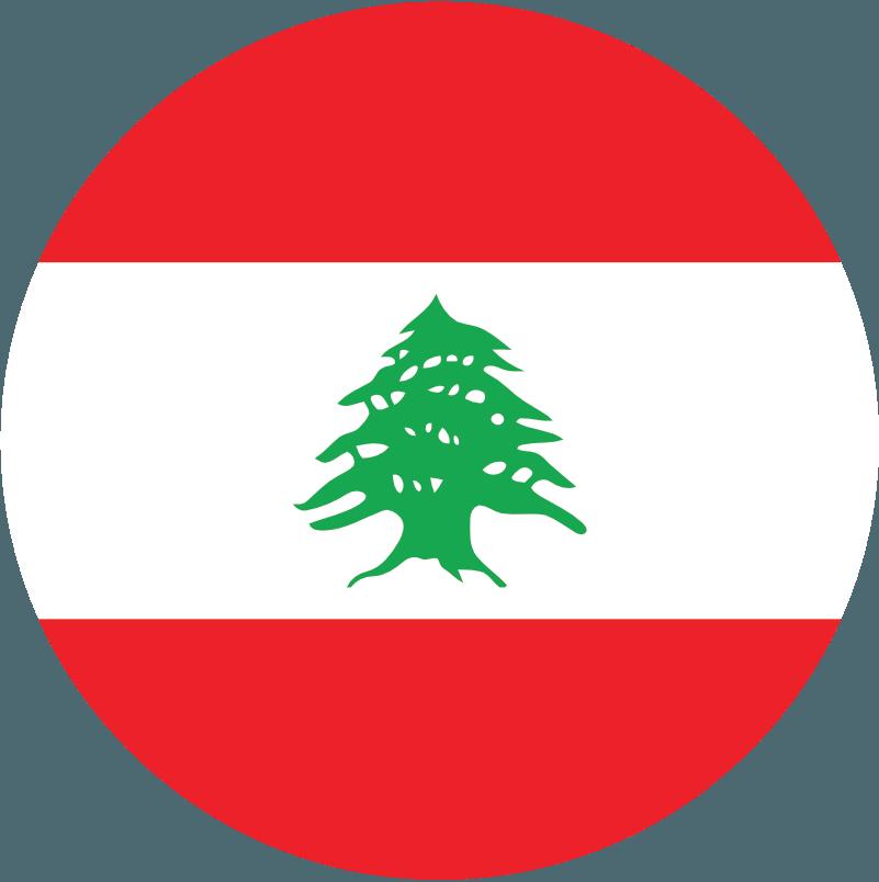 レバノン代表男子