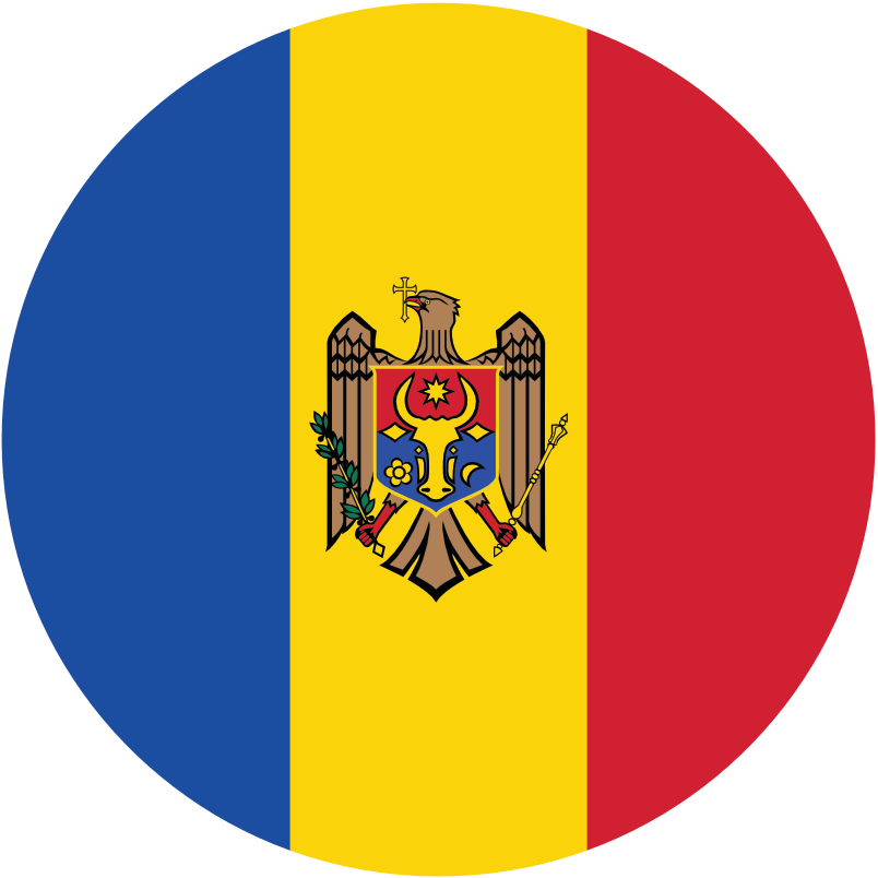 モルドバ共和国代表男子