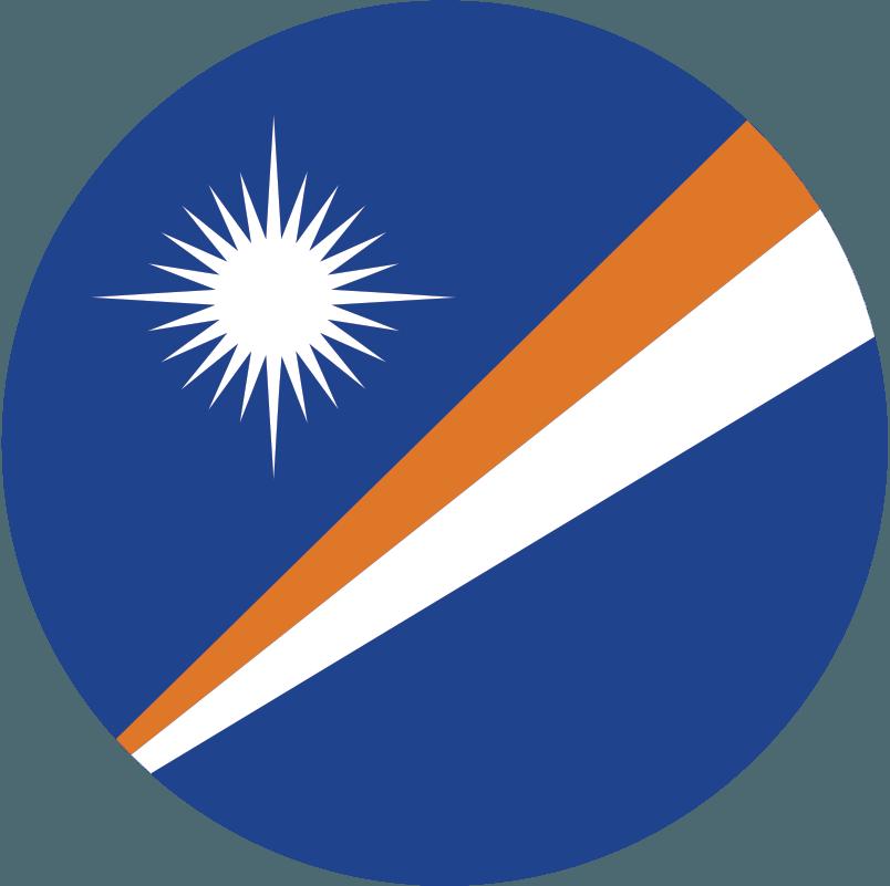 マーシャル諸島代表男子