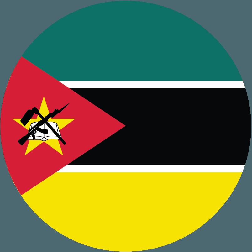 モザンビーク代表男子