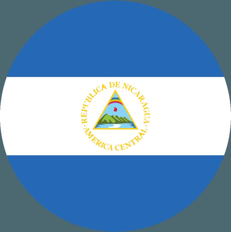 ニカラグア代表男子