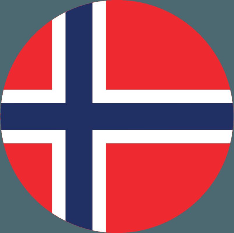 ノルウェー代表男子