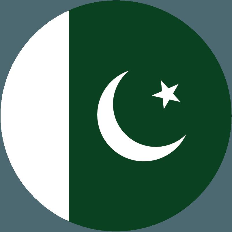 パキスタン代表男子