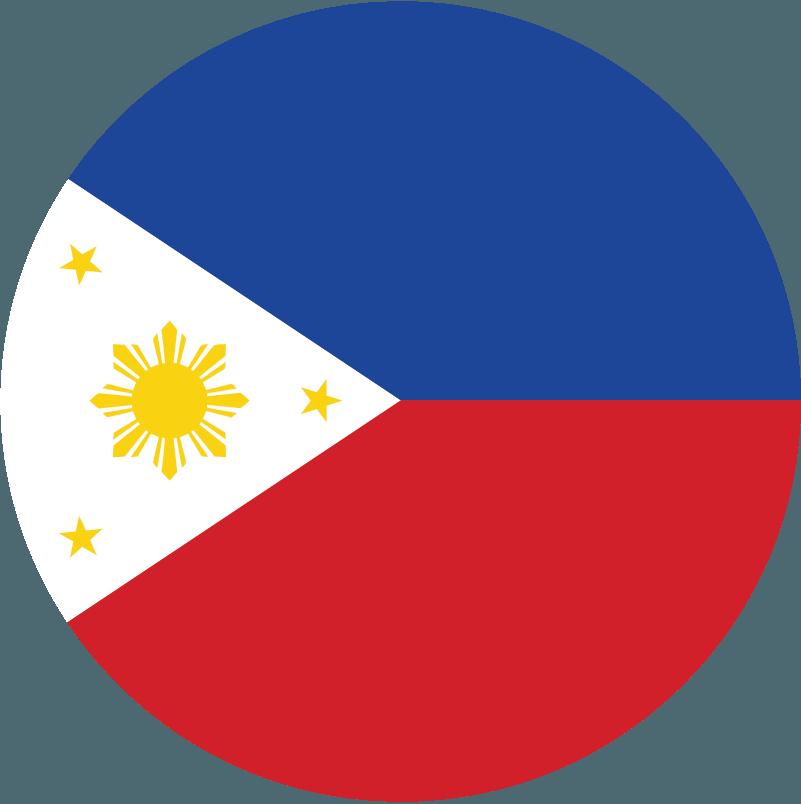 フィリピン代表男子