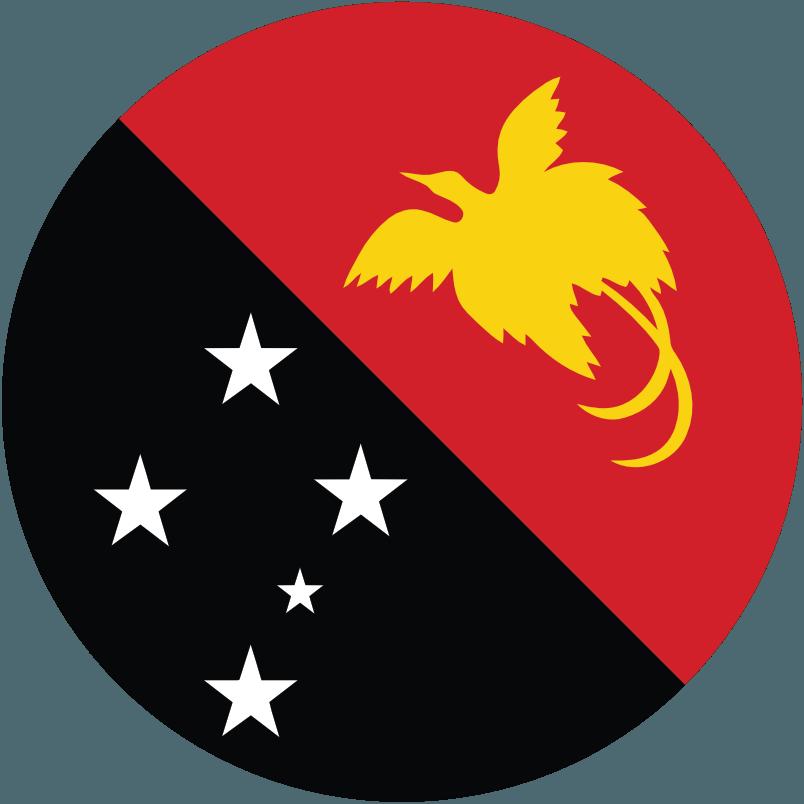 パプアニューギニア代表男子