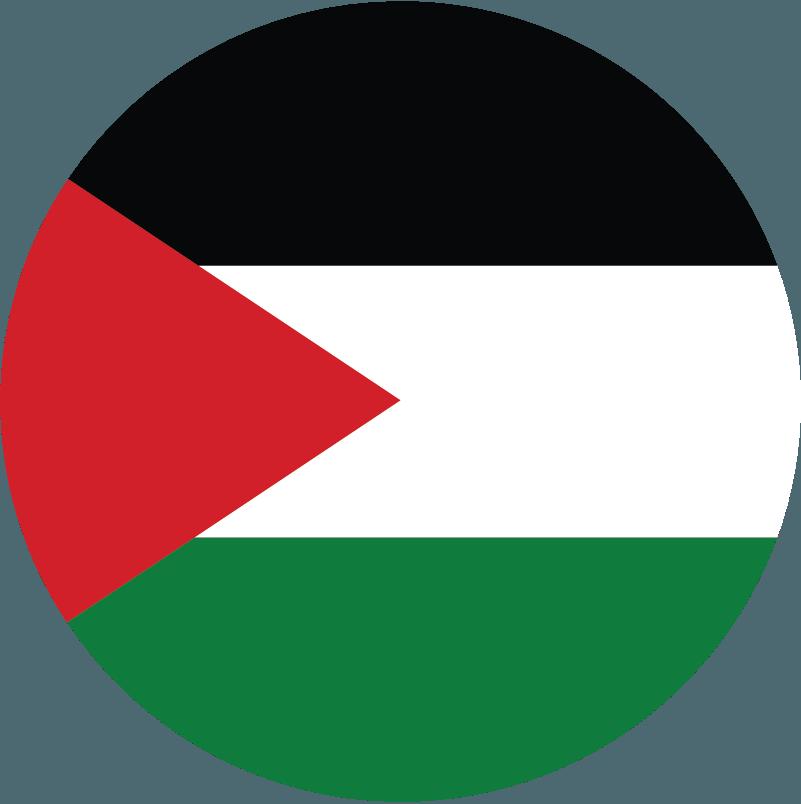 U-23パレスチナ代表男子