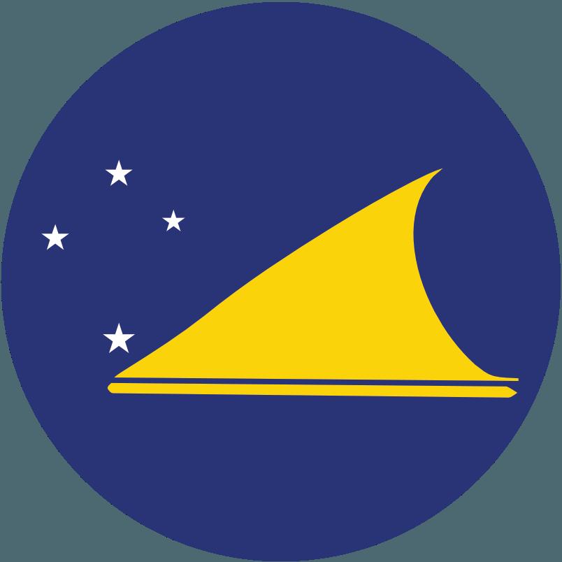 トケラウ諸島代表男子