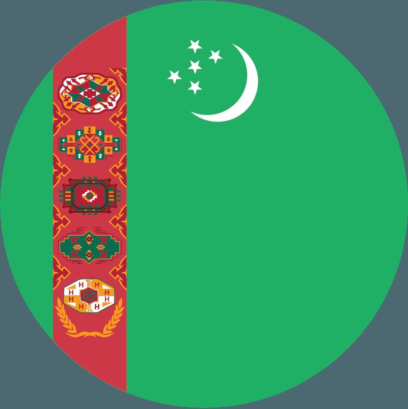 トルクメニスタン代表男子
