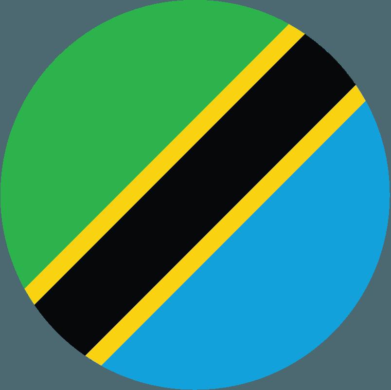 タンザニア代表男子