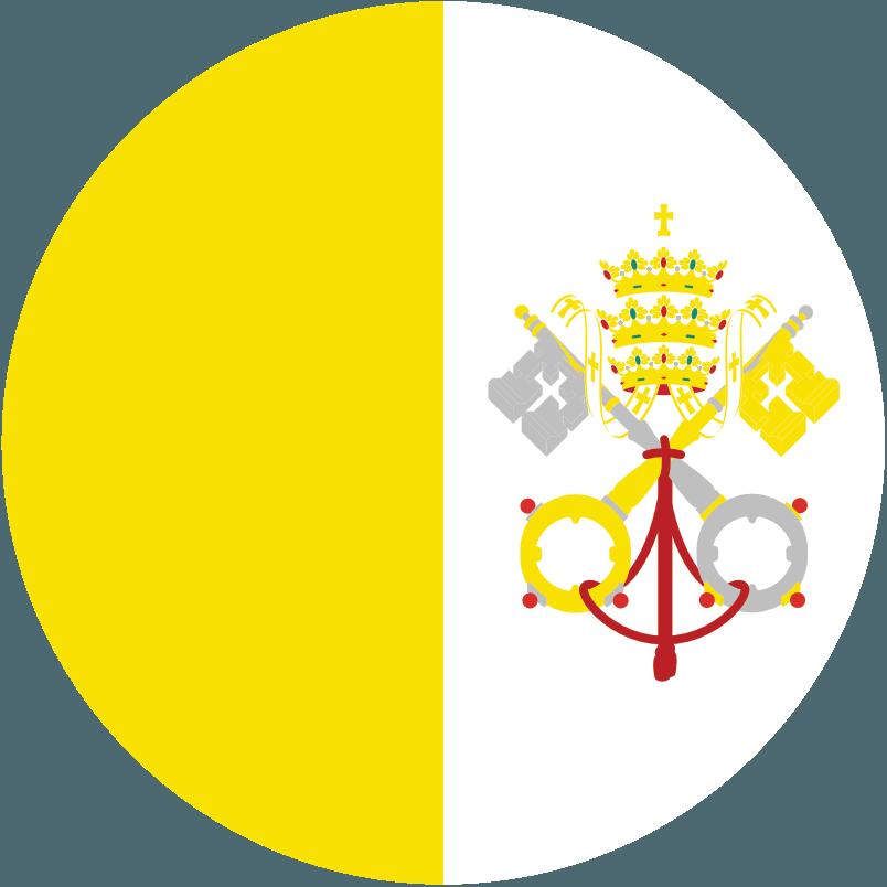 バチカン市国代表男子