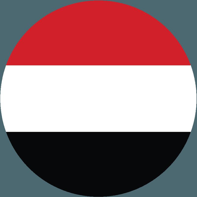 イエメン代表男子