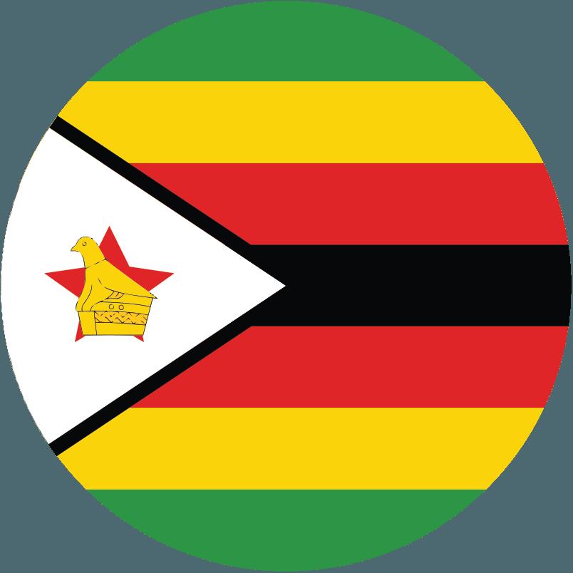 ジンバブエ男子