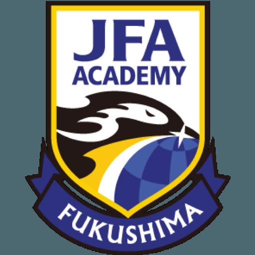 JFAアカデミー福島U-15