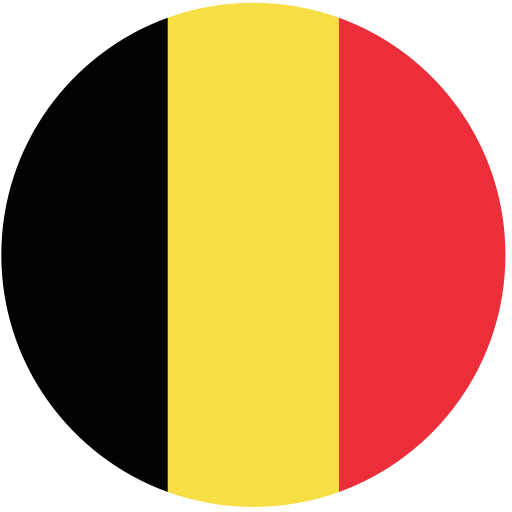 ベルギー代表男子