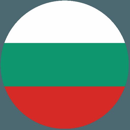 ブルガリア代表男子