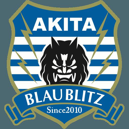 ブラウブリッツ秋田U-18