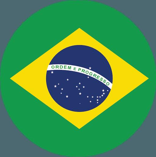 ブラジル代表男子