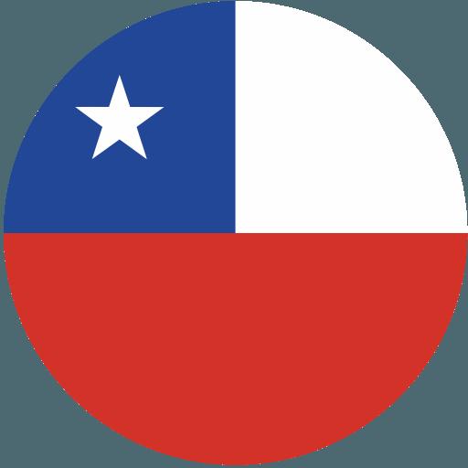 チリ代表男子