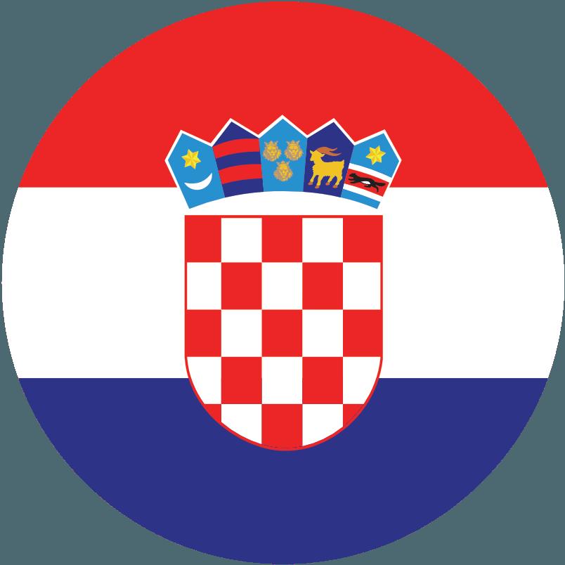 クロアチア代表男子