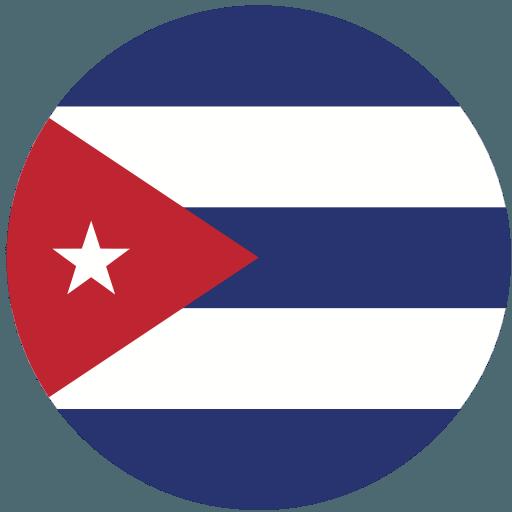 キューバ代表男子