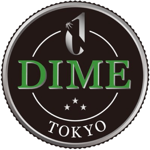 TOKYO DIME.EXE(男子)
