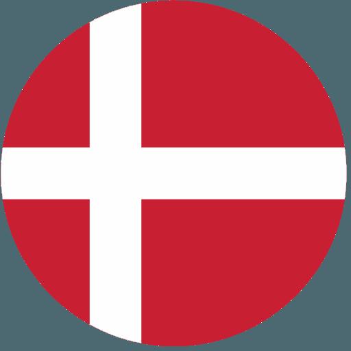 デンマーク代表男子