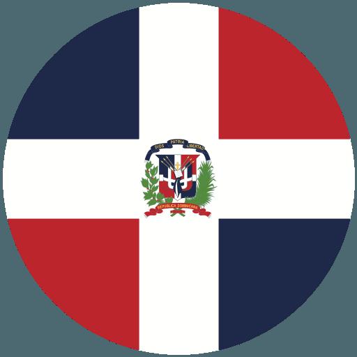 ドミニカ共和国代表男子
