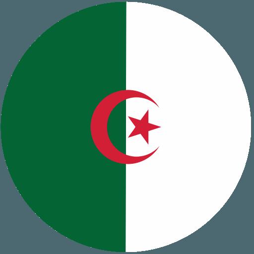 アルジェリア代表男子
