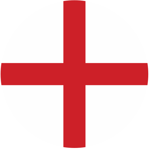 イングランド代表男子