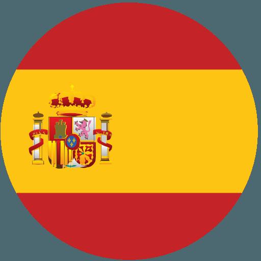 スペイン代表男子