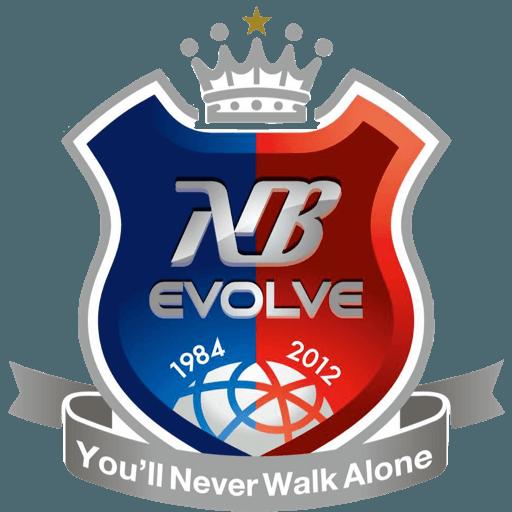 エボルブジュニアユース・フットボールクラブ