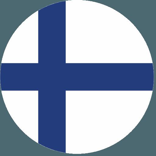 フィンランド代表男子