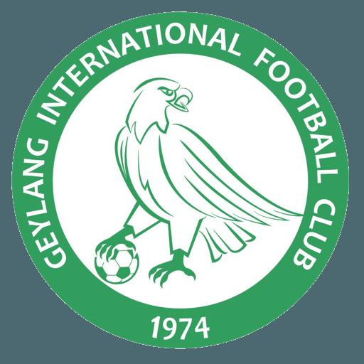 Geylang International FC