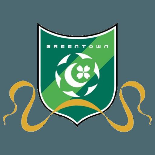 杭州緑城足球倶楽部U-12