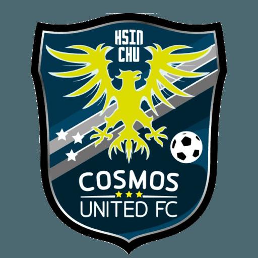 HsinChu Cosmos United Football Club