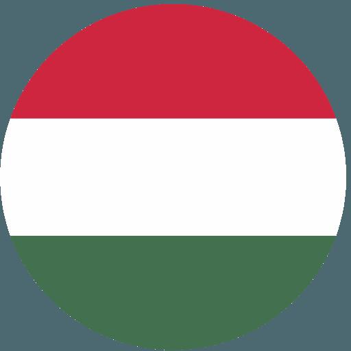 ハンガリー代表男子