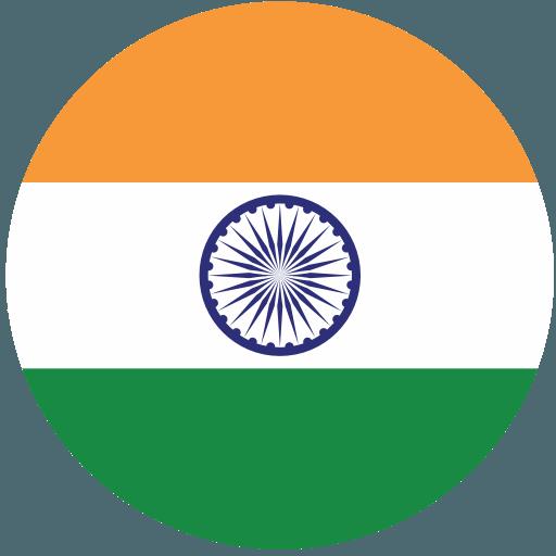 インド代表男子
