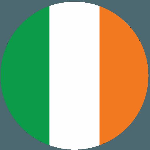 U-20アイルランド代表男子(15人制)